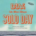 solo day - b1a4