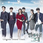 man from the stars (you who came from the stars ost) - younha