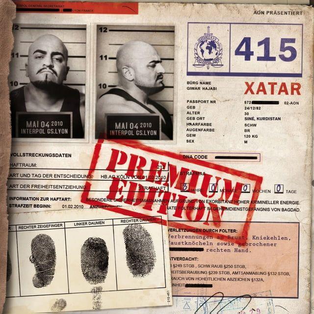 xatar 415