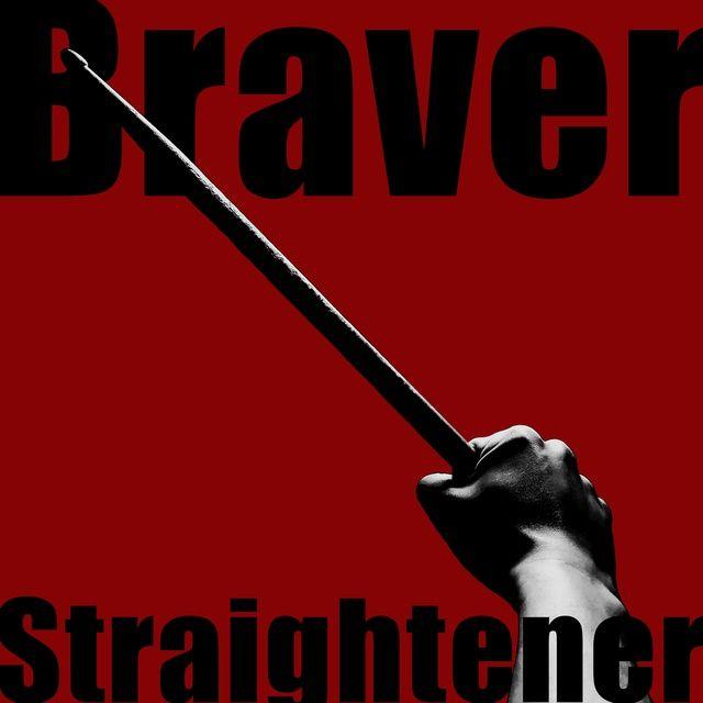Braver Loibaihat - Straightener