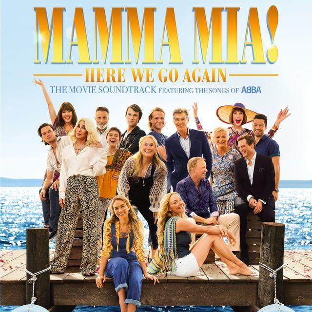 """Lời bài hát One Of Us (From """"Mamma Mia! Here We Go Again"""") - Amanda Seyfried ft Dominic Cooper"""
