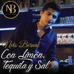 Con Limón, Tequila Y Sal
