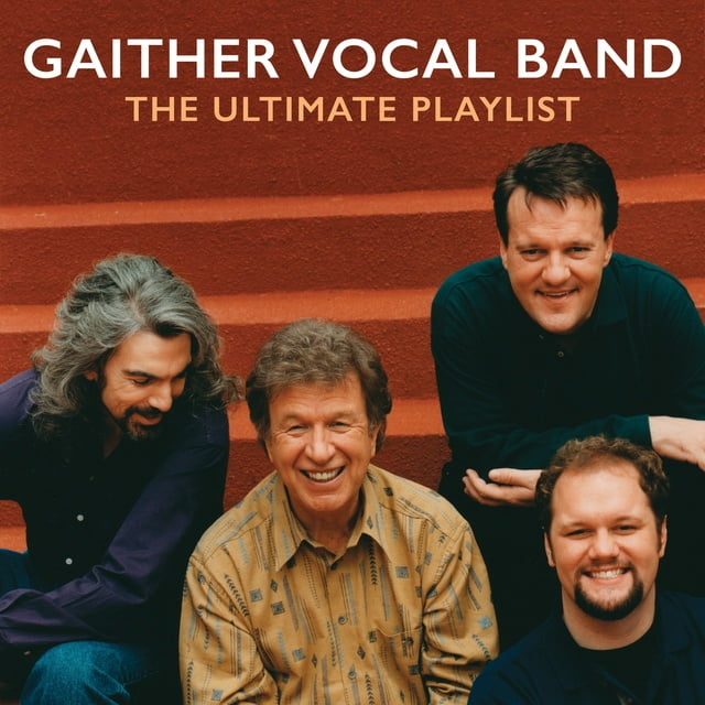 You Are My All In All/Canon In D (Medley) Loibaihat - Gaither Vocal Band
