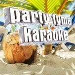 Si Tu No Te Fueras (Made Popular By Marc Anthony) [karaoke Version]