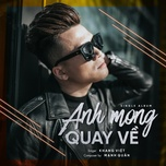 Tải bài hát Anh Mong Quay Về Mp3