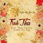 Tải bài hát Hoàng Hôn Thu Hà Nội Mp3