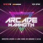 Tải bài hát Arcade Mammoth Mp3