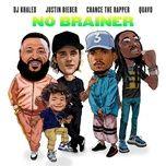 no brainer - dj khaled, justin bieber, chance the rapper, quavo