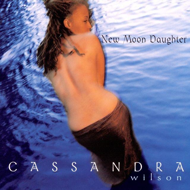 Solomon Sang Loi bai hat - Cassandra Wilson