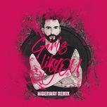 girls like you (hiderway remix) - maroon 5, cardi b