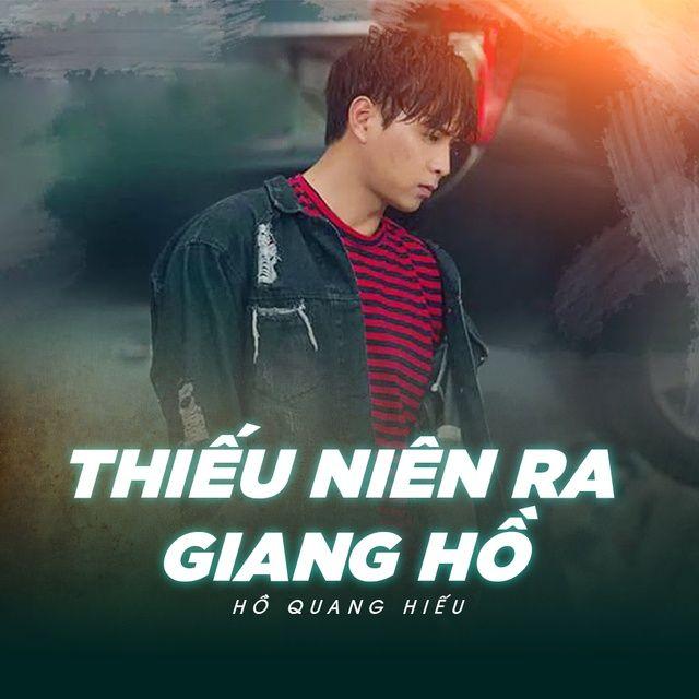 Nhìn Lại Cuộc Đời (Thiếu Niên Ra Giang Hồ OST) Loi bai hat - Hồ Quang Hiếu