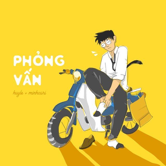 Phỏng Vấn Loibaihat - Huy Lê ft Minh Cà Ri ft Huy Le