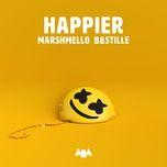 Tải bài hát Happier Mp3
