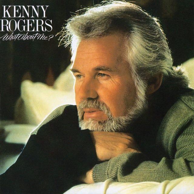 Crazy Lời bài hát - Kenny Rogers
