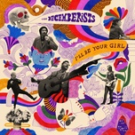 starwatcher - the decemberists