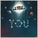 you - a great big world