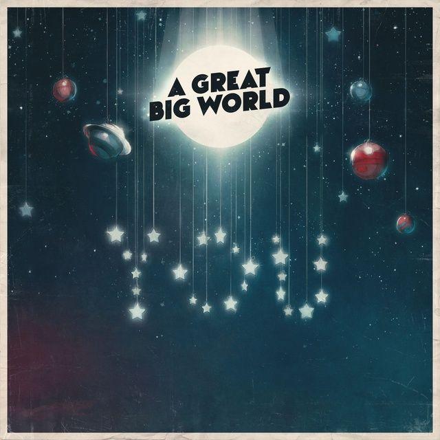 Lời bài hát You - A Great Big World