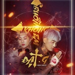 buon khong em (phong duong remix) - dat g