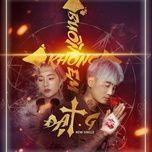 buon khong em (dj 79 melo remix) - dat g