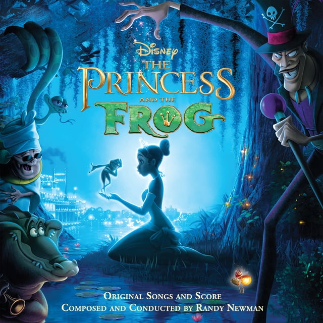 "Loi bai hat Dig A Little Deeper (From ""The Princess And The Frog""/Soundtrack Version) - Jenifer Lewis ft The Pinnacle Gospel Choir"