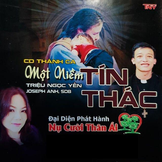 Cảm Mến Ân Tình Loibaihat - Triệu Ngọc Yến ft Joseph Tuấn Anh