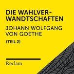 Tải bài hát Die Wahlverwandtschaften (II. Teil, Kapitel 12, Teil 11) Mp3