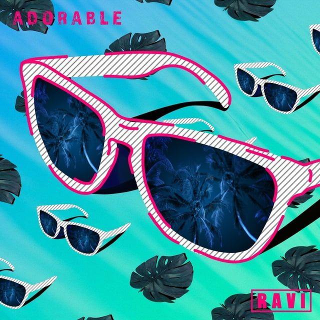 Lời bài hát Adorable - Ravi (VIXX) ft Yoseob