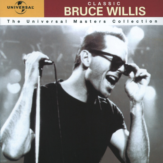 Save The Last Dance For Me Lời bài hát - Bruce Willis