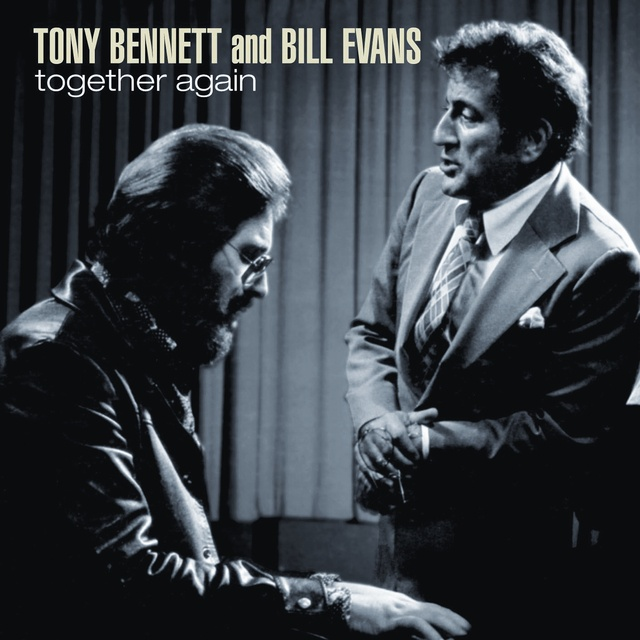 A Child Is Born (Album Version) Lời bài hát - Tony Bennett ft Bill Evans