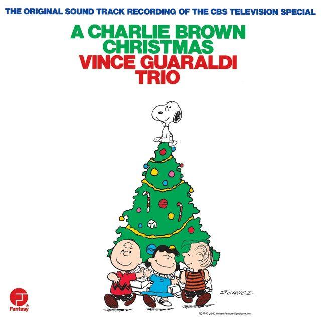 Lời bài hát Christmas Time Is Here (Vocal - Album Version) - Vince Guaraldi Trio