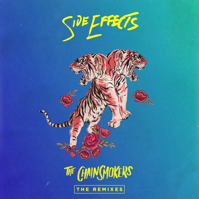Loi bai hat Side Effects (Fedde Le Grand Extended Remix) - The Chainsmokers ft Emily Warren