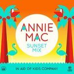 Annie Mac'S Sunset Mix
