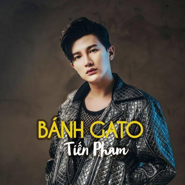 Lời bài hát Bánh GATO - Tiến Phạm ft Ira Hoàng Thy
