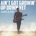 Tải bài hát Ain'T Got Growin' Up Down Yet Mp3