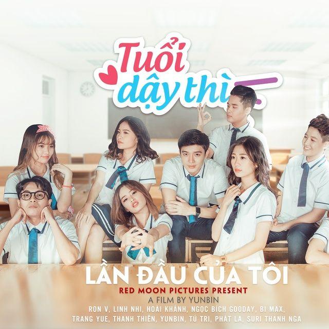 Loibaihat Mơ Một Nụ Hôn (Lần Đầu Của Tôi OST) - Tú Tri ft Yun Bin