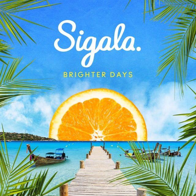 Somebody Loi bai hat - Sigala ft HRVY ft Nina Nesbitt