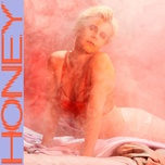 honey (single edit) - robyn