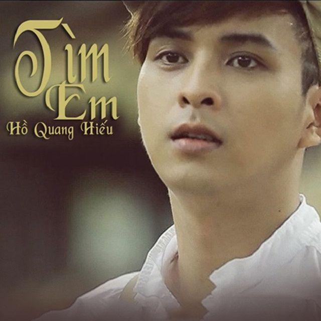 Loi bai hat Tìm Em (DJ AG Remix) - Hồ Quang Hiếu