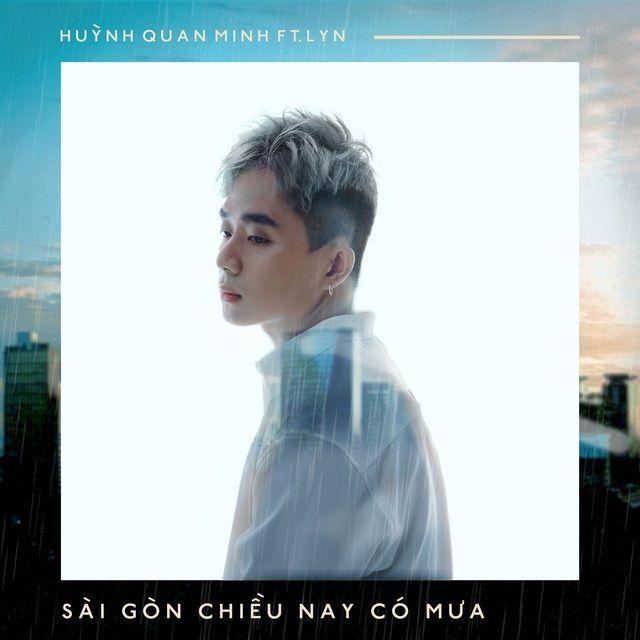 Loibaihat Sài Gòn Chiều Nay Có Mưa - Huỳnh Quan Minh ft LYN.