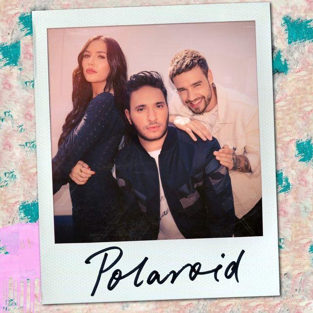 Polaroid Loibaihat - Jonas Blue ft Liam Payne ft Lennon Stella