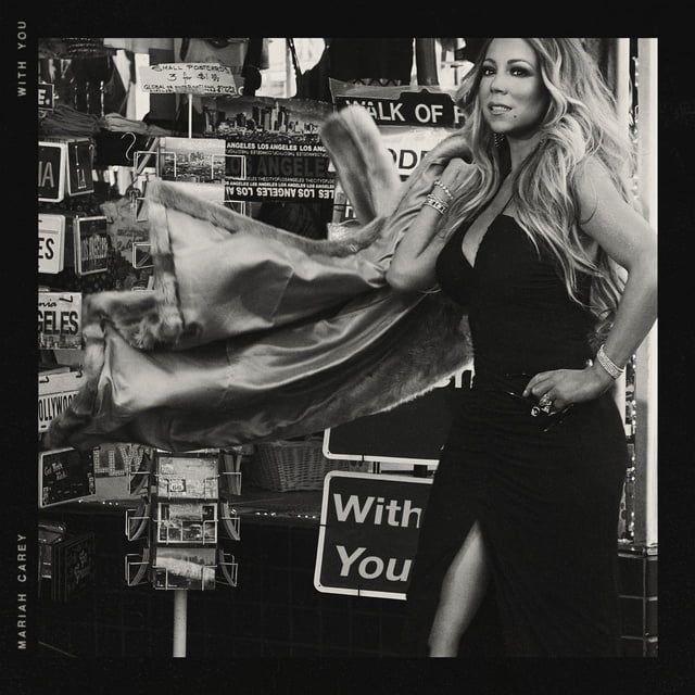 With You Loibaihat - Mariah Carey