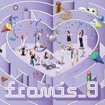 stained - fromis_9