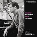 Tải bài hát Piano Concerto No. 1 in B-Flat Minor, Op. 23, TH 55: I. Allegro non troppo e molto maestoso Mp3