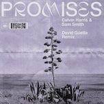 Tải bài hát Promises (David Guetta Remix) Mp3