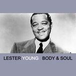 Blue Lester (Lester'S Blues)