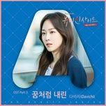 Tải bài hát Falling In Love (The Beauty Inside OST) Mp3