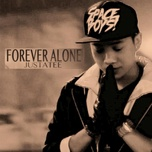 forever alone - justatee