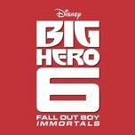 Tải bài hát Immortals Mp3