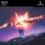 Tải bài hát Magic Mp3