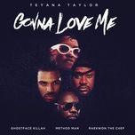 Tải bài hát Gonna Love Me (Remix) Mp3
